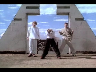группа Иванушки International - Тучи (1996 год)