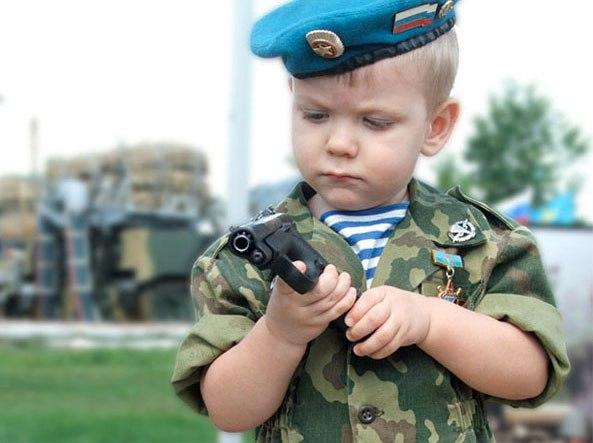 Учись с самого детства защищать то, что тебе близко. Учись с самой юности быть с...