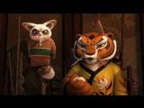 Неочікувані гості в мультфільмі