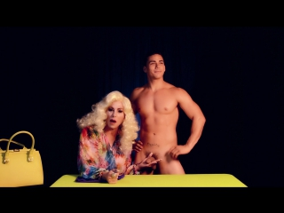 Dick measuring 101 with sherry vine & topher dimaggio