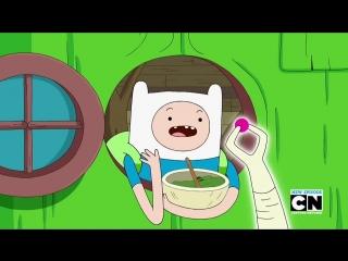 Время приключений - 6 Сезон, 10 Серия HD (Adventure Time)