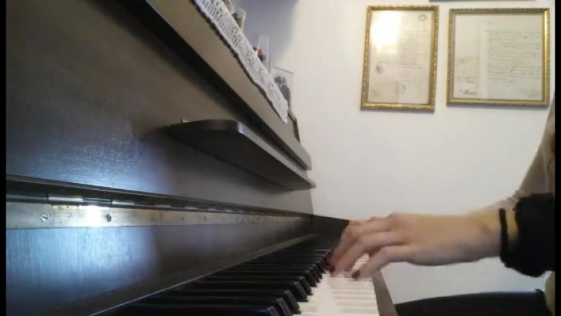Per Elisa - Beethoven