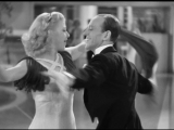 The Continental  Fred Astaire Ginger Rogers  Фред Астер  Джинджер Роджерс  (Веселая разведенная  1934)