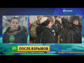 На аварийной шахте в Воркуте прогремел еще один взрыв
