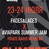 FACES & LACES x AVIAPARK SUMMER JAM