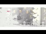Реклама Рафаэлло  Raffaello - Новогодняя (2015).720p (Victor Mikhaylov)