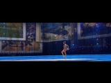 Алина 2016 Фестиваль детской художественной гимнастики / Alina Kabaeva 2016 Children's Rythmic Gymnastics Festival