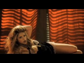 Shakira - Did It Again (Feat. Kid Cudi) (HD-1080i)