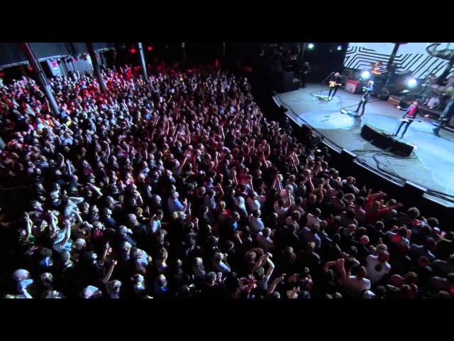 Beck - E-Pro - Live at iTunes Festival 2014 [HD]