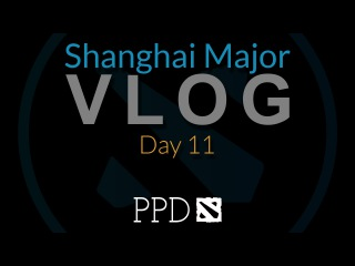 EG WINS 2-0!! -Shanghai Vlog Day 11