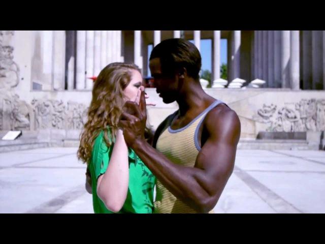 Salsa Hip Hop by Rodrigue LINO (Ben Johnson) and Kai -- CRAZY MOVES2 --
