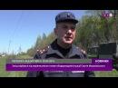 Рятувальники та лісівники Житомирщини провели тактичні навчання з гасіння пожеж