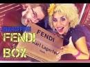 Unboxing FENDI Steidl X Karl Lagerfeld Boxset! (ONTHEROAD w/JoyThorsten)