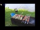 рыбалка на уньге 2016