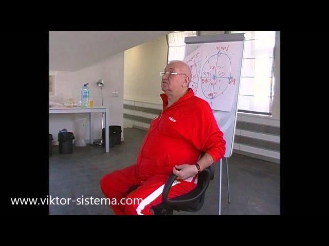 В.К.Толкачев: звуковой тип характера