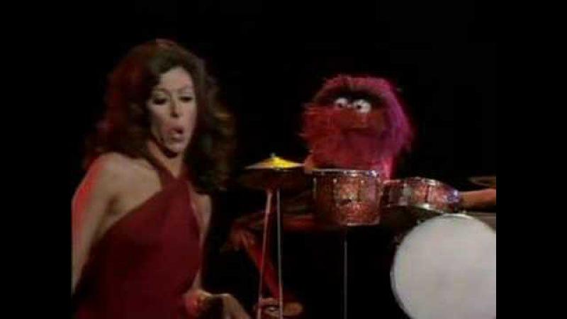 Rita Moreno - Animal - fever.avi