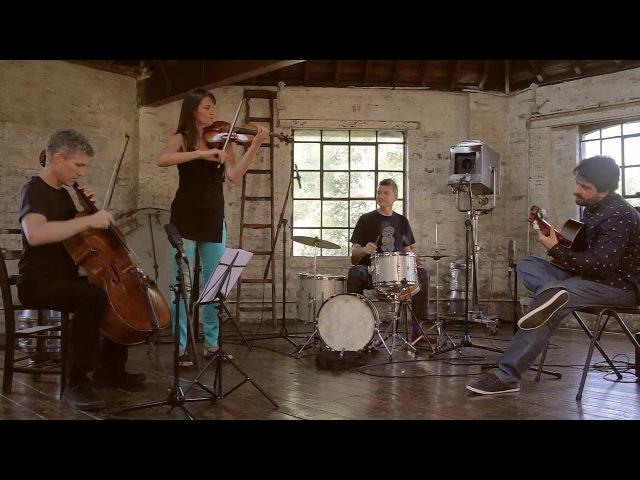 Viktoria Mullova: Balada De Um Louco (Stradivarius in Rio)