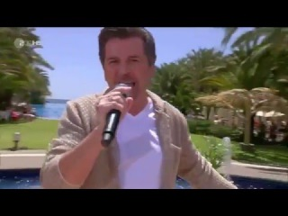 Thomas Anders - Lunatic [ZDF Fernsehgarten on Tour 17.04.2016]