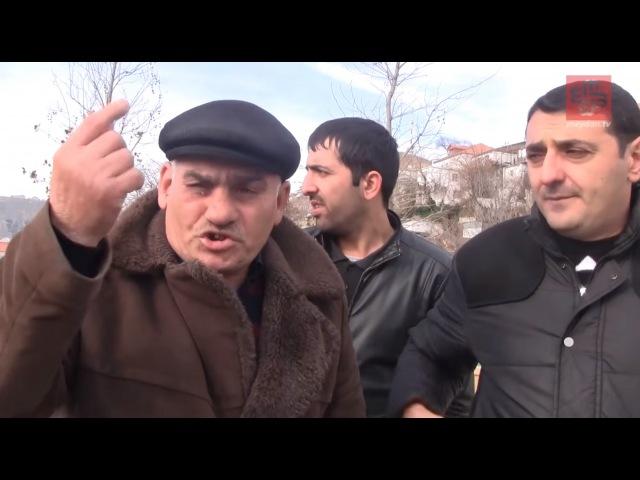 Azərbaycan xalqına yalvarırıq: Səsimizi prezidentə çatdırsın