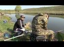 РыбаLOVE Поплавок 03.05.16 с Юрием Сипцовым