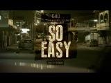 Cho - So Easy (feat. Adje, Kalibwoy &amp Colonel)  (Prod. Spanker)