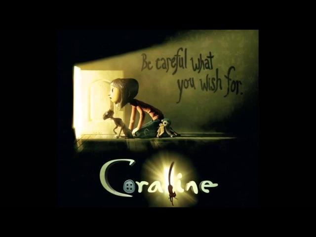 Coraline Soundtrack (full album)