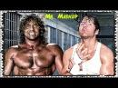 WWE Mashup: Dean Ambrose and Brian Pillman Retaliating Timebomb