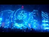 Alfa Future People 2016 @  Dimitri Vegas &amp Like Mike - Higher Place