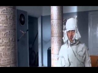 «Бородач» / 7 серия / (20.02.2016) Ночь в музее