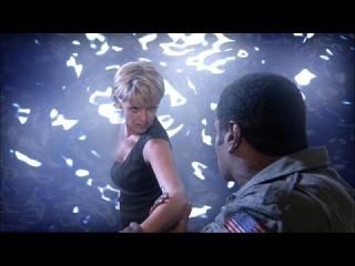 Stargate SG1 - Twins [Death of Fifth HD]