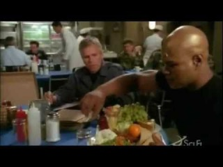 Stargate SG1 - Glory Days