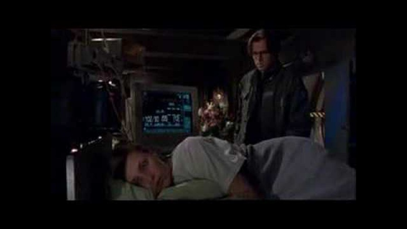 Stargate SG1: Everybody Hurts