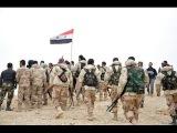 Освобождение Пальмиры и перемирие в Сирии