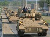 НАТО перебросит тысячи солдат и боевую технику к границам России