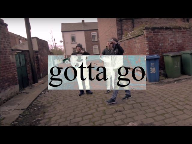 FUMEZ SWEENEY - GOTTA GO