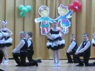 Летка-енка (финский танец)