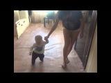 Фильм на 1 год сыну. Песня Би 2- Молитва. В конце монолог от сына очень трогательный! Любите мамочек