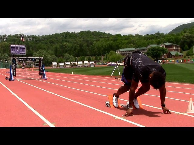 VertiMax Utimate Speed Training