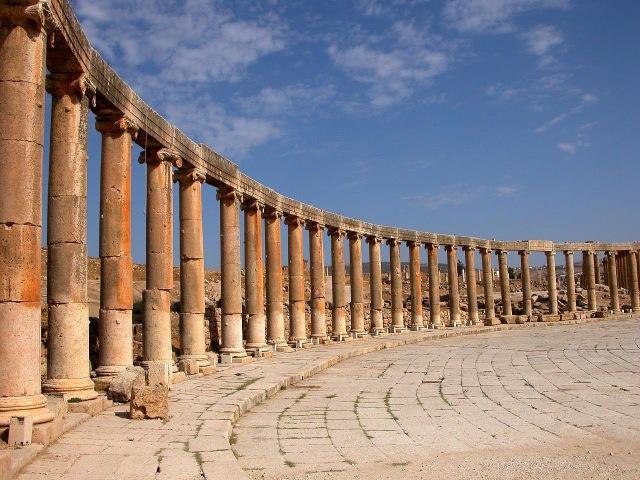 Иордания | Святые места | Сокровища легендарной петры | Почему Мертвое море оздоравливает | Азия