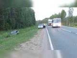 В ДТП с нетрезвым водителем пострадала 15-летняя девочка