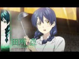 TVアニメ『食戟のソーマ 弐ノ皿』 PV第1弾и повар-боец сома 2 сезон