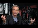 Batman v Superman [Special features] - #8 Batcave ''Legacy of the Lair'' [RUS SUB HD]