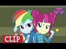 CHS Rally Song   MLP: Equestria Girls   Friendship Games! [HD]