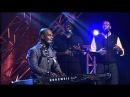 """Joni Music: Kirk Franklin - Song: """"But The Blood"""""""