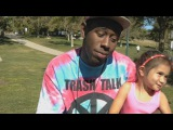Tyler The Creator Adopts a Mexican Child!
