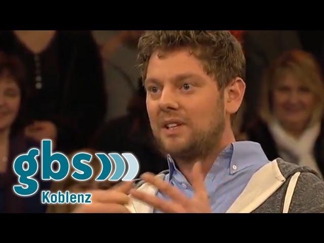 Philipp Möller bei Markus Lanz Bin isch Freak oda was