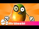 Mango : animated music video : MrWeebl
