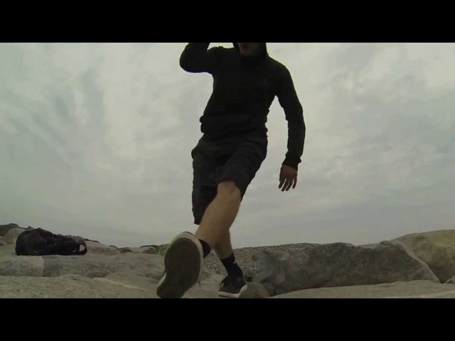 Bboy MiNiK ESbb L A Trip 2013