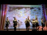 Танец учителей Батыревской СОШ №2