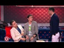 Камеди Клаб, 12 сезон, 24 выпуск. Дайджест